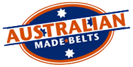 Australian Made Belts - Genuine Leather Belts for Sale